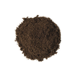 fine fraction peat substrate